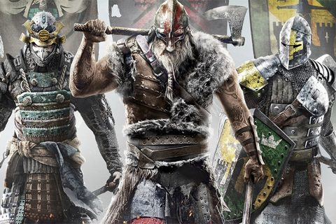 For Honor GFF