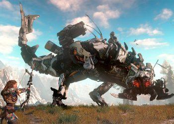 Horizon Zero Dawn, Exclusivo para PS4 chegará em 28 de fevereiro