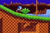 Sonic Mania GFF