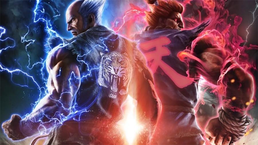 Tekken 7: novos personagens revelados