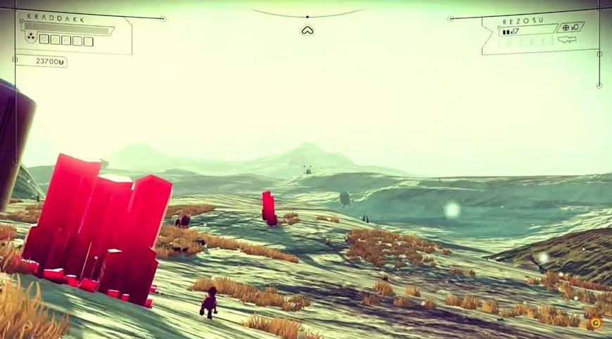 planeta denso