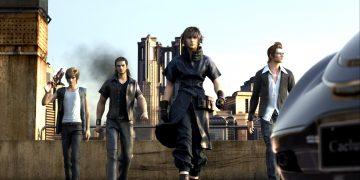 Final Fantasy XV – Como subir de nível rapidamente