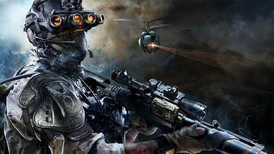 Sniper: Ghost Warrior 3 recebe um novo trailer