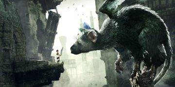 The Last Guardian tutorial
