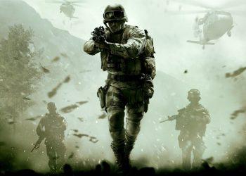 Call of Duty: Modern Warfare Remastered – Guia de Troféus