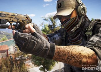 Ghost Recon: Wildlands – Designer do game apresenta novo gameplay