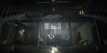 Como completar 100% Resident Evil 7, Matar Jack Baker e pegar todas as armas