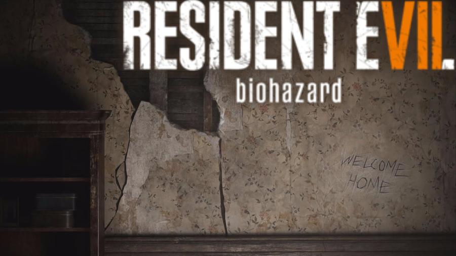 Novo Trailer De Resident Evil 7: Bem-Vindo à Família