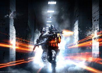 Battlefield 3 chega muito bem acompanhado para retrocompatibilidade no Xbox One!