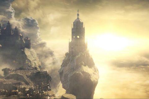 Dark Souls III -The Ringed City DLC
