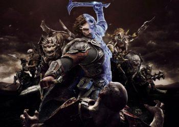 Assista ao espectacular gameplay de Terra-Média: Sombras da Guerra