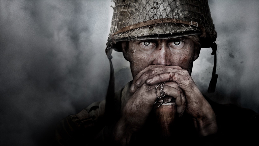 Assista ao primeiro trailer de Call of Duty: WW2