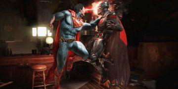 Novo trailer de Injustice 2 é focado no sistema de equipamentos