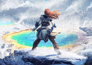 Mais detalhes revelados sobre Horizon Zero Dawn: The Frozen Wilds