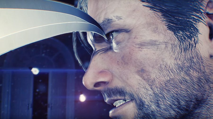 The Evil Within 2 | Novo Trailer de Gameplay Revelado: 'Survive'