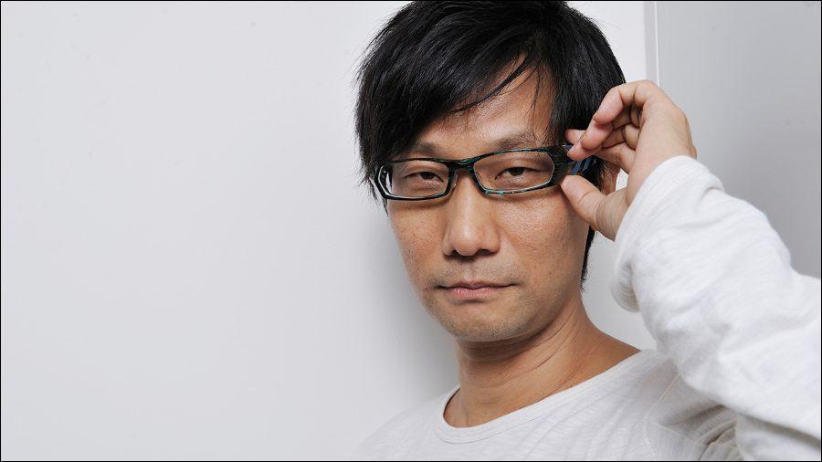Hideo Kojima confirma presença na BGS 2017