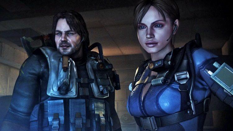 Resident Evil: Revelations 1 e 2 confirmados para a Switch