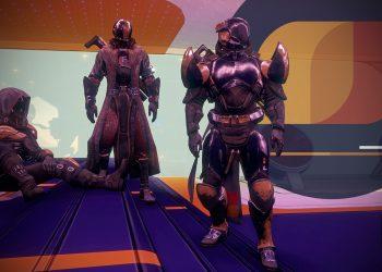 Destiny 2 – Facções estão liberadas no Destiny 2
