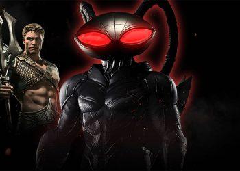 Injustice 2: Arraia Negra chega pra ser um dos melhores lutadores