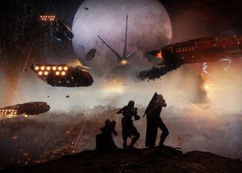 5 Motivos para comprar o Destiny 2