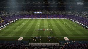 Atmosfera de Estadios