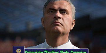 Como desbloquear todas as conquistas do Modo Carreira FIFA 18