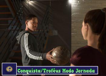 Como desbloquear todas as conquistas do Modo Jornada FIFA 18