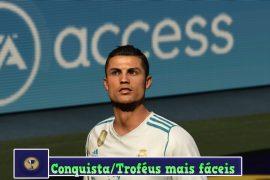 FIFA 18 Archievementsss