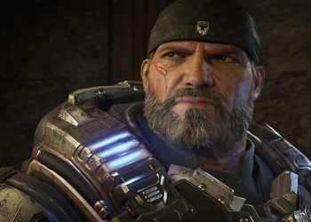 Gears of War 4 vai rodar a 60fps na Campanha no Xbox One X