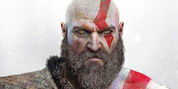 Novo trailer lindo de God of War 4
