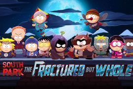 South Park Ubisoft revela expansoes