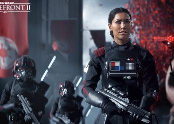 Duração da campanha de Star Wars Battlefront II