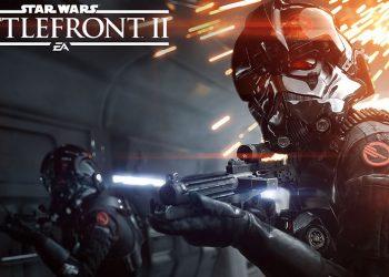 Trailer do Modo História de Star Wars Battlefront II