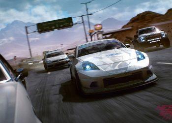 Temos más notícias sobre Need For Speed Payback