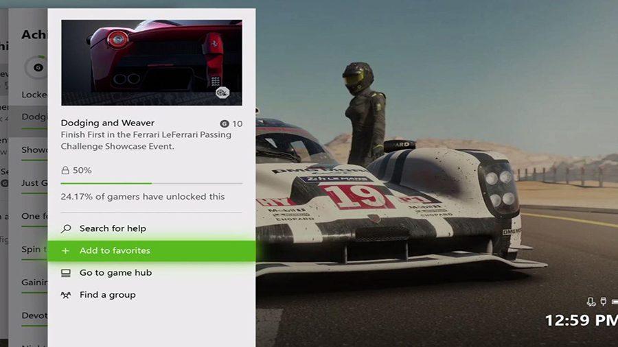 Actualização de Outono da Xbox One prepara a chegada da X