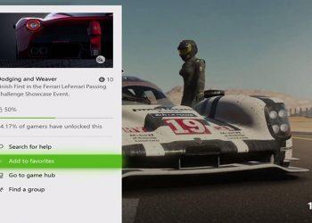 Nova dash do Xbox One está chegando