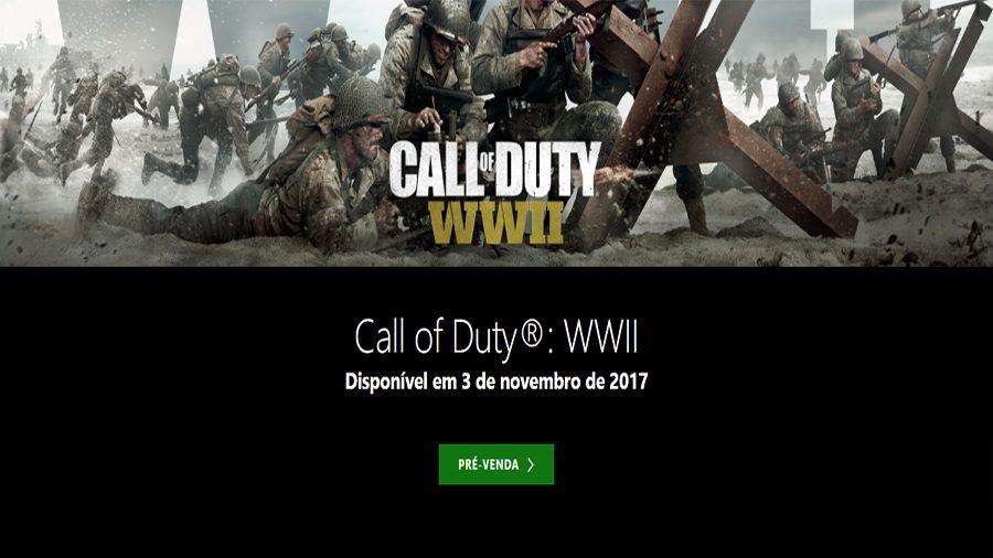 Microsoft lança Xbox One X, com jogos em 4K