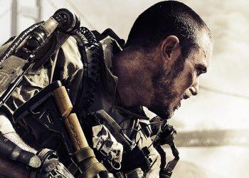 A Sledgehammer queria o Advanced Warfare 2