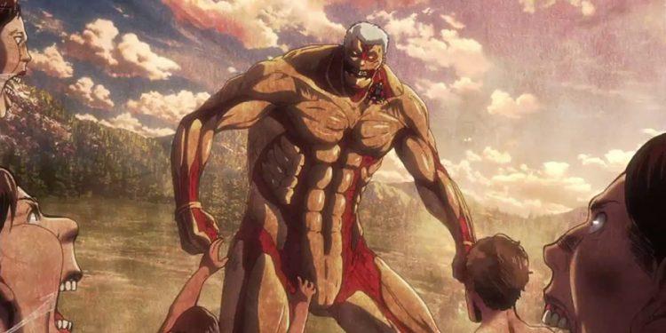 Novos personagens de Attack on Titan 2 são revelados