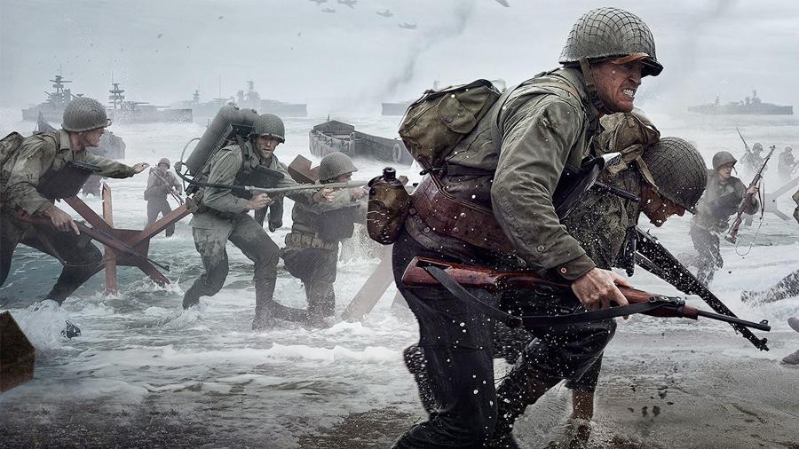Call of Duty: WWII – Guia de Troféus / Conquistas e Colecionáveis