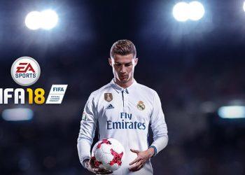 FIFA 18 Comparação: Xbox One X vs. PS4 Pro vs. PC