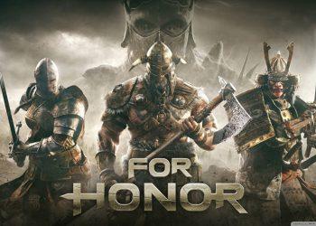 For Honor grátis esse final de semana