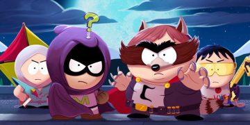 South Park: A Fenda que Abunda Força – Guia de Troféus / Conquistas