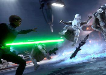 Star Wars Battlefront 2 grátis por tempo limitado