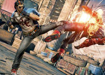 Tekken 7 vai receber novos personagens