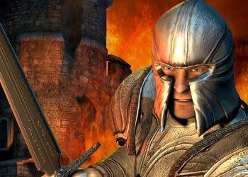 The Elder Scrolls IV Oblivion Xbox One S x Xbox One X