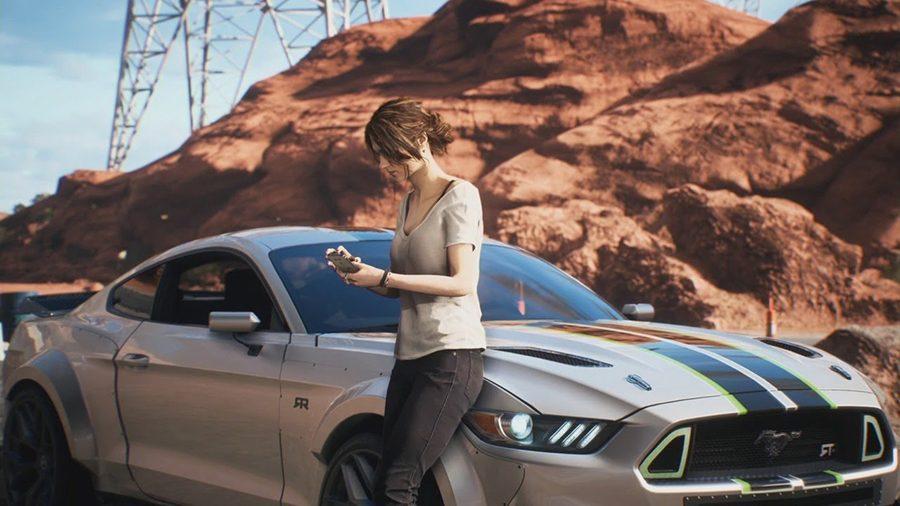 Need for Speed: Payback recebe trailer de lançamento