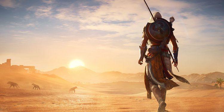 review-assassin's-creed-origins