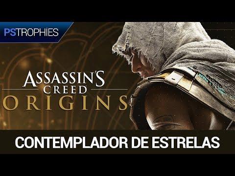 09a9071b69eae Assassin's Creed Origins – Guia de Troféus   Conquistas