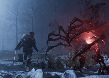 Fade to Silence, novo jogo Survival ganha gameplay